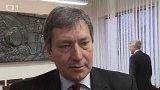 Ministr Hüner o OKD