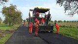 Kvalita opravy silnic