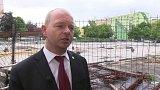 Revitalizace Orlovského náměstí