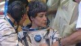 První francouzská kosmonautka