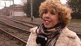 Na francouzsko-belgické hranici chybí 1,6 km železnice