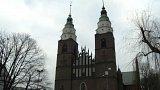 Kostel Narození Panny Marie v Hlubčicích