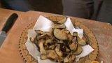 Lilkové chipsy