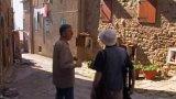 Itálie: toskánský venkov