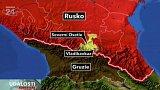 Krvavý Kavkaz