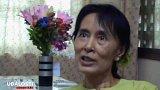 Rozhovor se Su Ťij