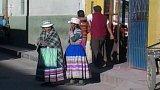Peru:Arequipa a Colca