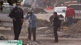 Chile - předvídání zemětřesení