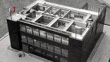 Návrh vily pro oceláře Henryho Böhlera