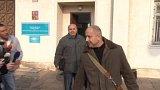 Obviněného člena Toflova gangu R. Setváka propustili na svobodu