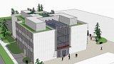 Jihočeská univerzita postaví nové budovy za 660 milionů korun
