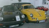 Památník Ferdinanda Porsche