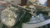 Muzeum motocyklů v Lesné