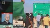 Nekončící boje v Tripolisu