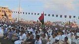 Konec ramadánu, konec diktátora