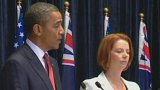 USA posílají vojáky do Austrálie