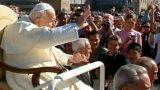 Blahořečení Jana Pavla II.