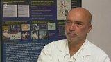 Ztráta sluchu - implantát
