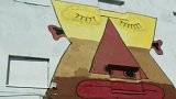 Artfór: animované graffiti