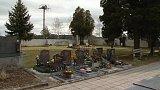 Ždírec hlasuje o ostatcích z Dobronína