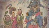 Litoměřická galerie vystavuje ilustrace dětských knih