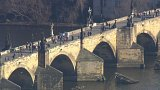 Exekuce na majetek Prahy je minulostí