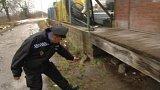 Města na východě Čech si stěžují na rostoucí drobnou kriminalitu a pořizují si vlastní strážníky