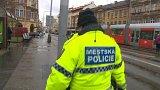 Víc strážníků do pražských ulic
