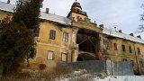 Štědrá na Karlovarsku koupila zámek