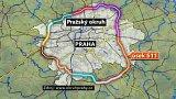 Dostavba silničního okruhu metropole