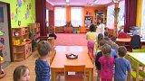 Školka v Chrášťanech na Vltavotýnsku přežila