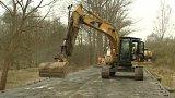 Opravy silnic v Plzeňském kraji