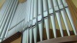 Varhany, které byly v dražbě, zůstanou v trmickém kostele
