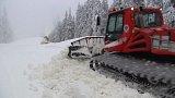 Stovky sezónních pracovníků odcházejí z hor
