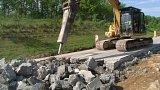 Oprava dálnice D11