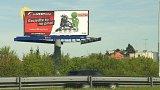 Reklamní billboardy do pěti let zmizí od dálnic a silnic 1. třídy