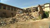Z Lázní Bělohrad konečně mizí jedy, které tam nechal státní podnik Narex