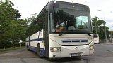 Kolaps autobusové dopravy ve středních Čechách nehrozí