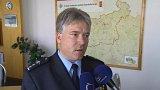 Ústecký kraj má nového policejního ředitele