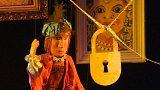 V Třeboni otevřeli nové loutkové divadlo