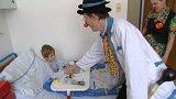 Vysočina slavila Mezinárodní den dětí