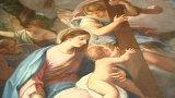 Zámek Opočno představuje unikátní obraz barokního malíře Chiariho