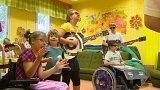 Táborské Centrum Kaňka se už deset let stará o děti s postižením
