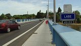 Brandýs nad Labem a Starou Boleslav opět spojil most