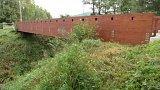 Na Domažlicku mají po pětadvaceti letech akvadukt