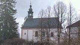 Chudobínské kostely