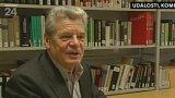 Joachim Gauck prezidentem?