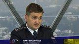 Martin Červíček, policejní prezident