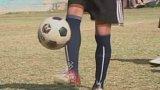 Karáčí: fotbalem proti gangům