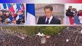 Sarkozyho problémy